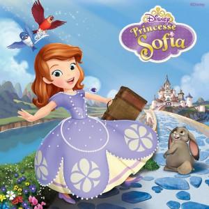 Des images de Princesse Sofia (Disney) à imprimer et colorier !