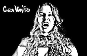Un de nos coloriages gratuits inspirés de Chica Vampiro