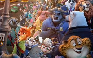 Zootopie : Des personnages animaliers haut en couleur, pour un film d'animation exceptionnel ...