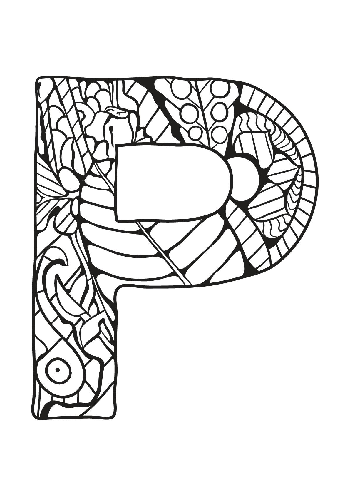Coloriage Alphabet Mickey.Coloriage Alphabet Colorier Les Enfants Marnfozine Com