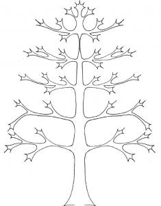 Un arbre qui pique