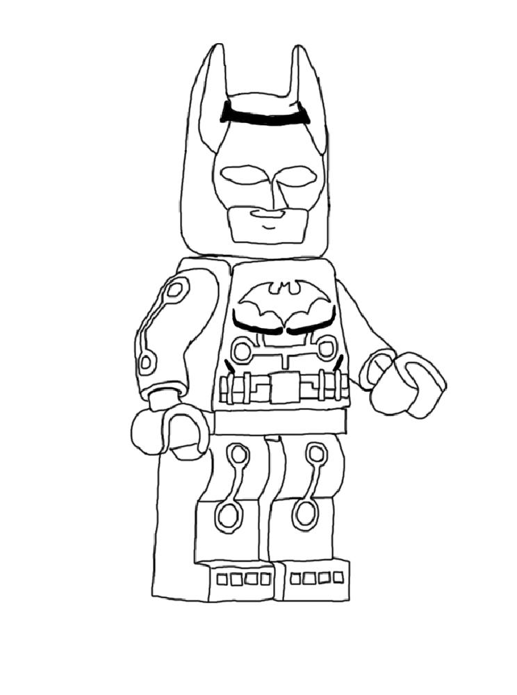 lego batman3 coloriage la grande aventure lego coloriages pour enfants. Black Bedroom Furniture Sets. Home Design Ideas