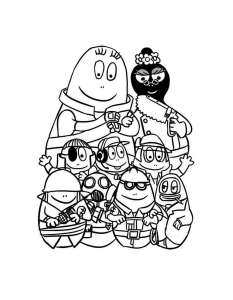 coloriage-barbapapa-6