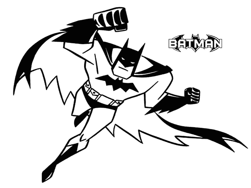 Batman 3 coloriage batman coloriages pour enfants - Coloriage batman ...