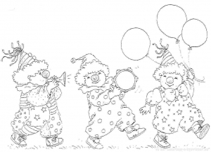 coloriage-carnaval-3 free to print