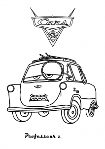 coloring-cars-2-3 free to print