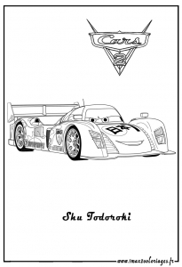 coloring-cars-2-9 free to print