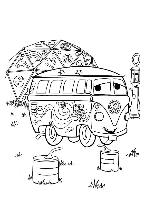 Cars disney pixar 26 coloriages cars coloriages pour enfants page 2 - Coloriage cars image ...