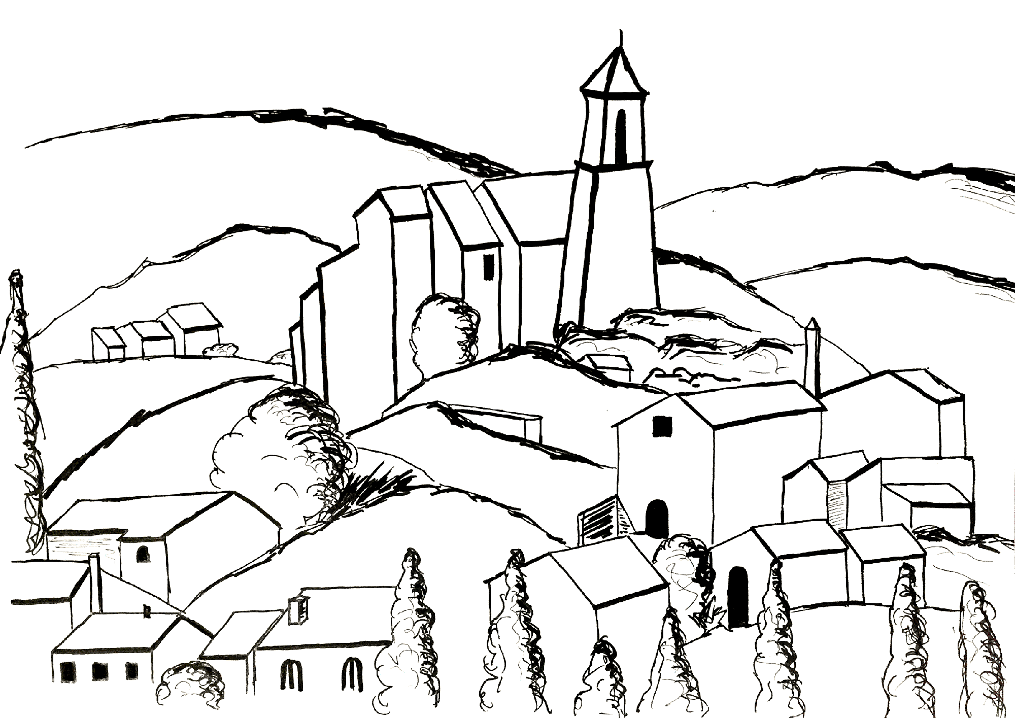 Cezanne 6