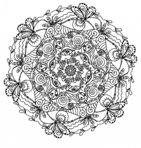 coloriage-pour-adulte-5 free to print