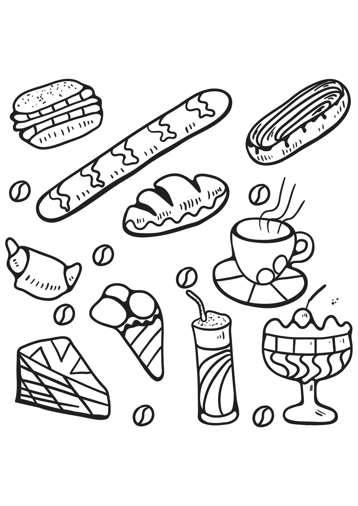 Cupcake 5 - Image avec : Papillon