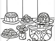 Cupcakes et gateaux