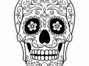 Días de los muertos (Le jour des morts)