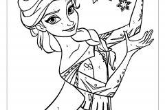 Elsa (La reine des neiges)