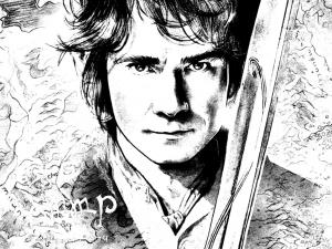 Hobbit : Bilbo