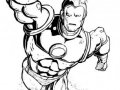 coloriage-iron-man-2