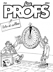 coloriage-les-profs-10 free to print