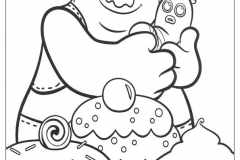 coloriage-trolls-biggie-cup-cakes