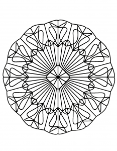 coloriage-simple-mandala-a-telecharger-1