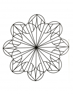coloriage-simple-mandala-a-telecharger-10