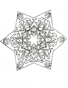 coloriage-simple-mandala-a-telecharger-22