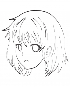 manga free to print