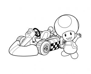 coloriage-mario-bros-5 free to print