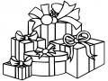 Cadeaux de Noël à imprimer
