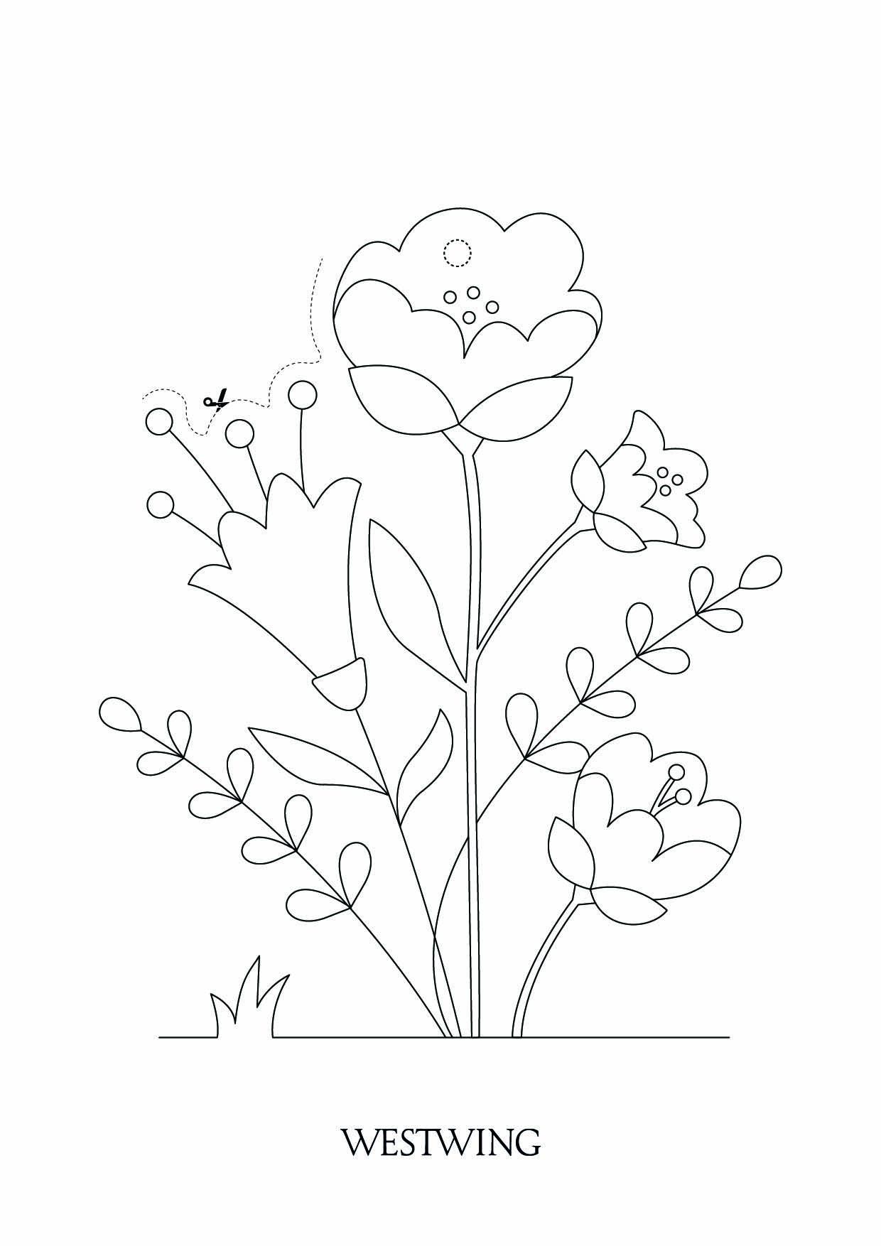Image de Pâques à télécharger et imprimer pour enfants