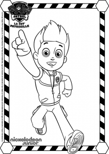 coloriage-pat-patrouille-5 free to print
