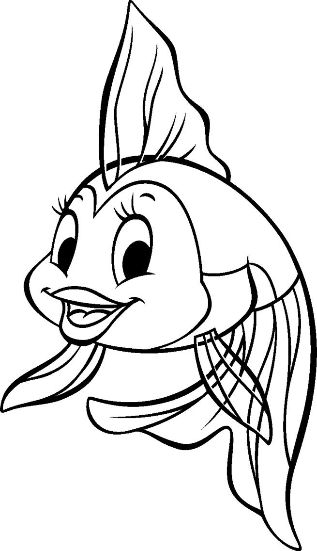 Pinocchio 4 - Coloriage Pinocchio - Coloriages pour enfants