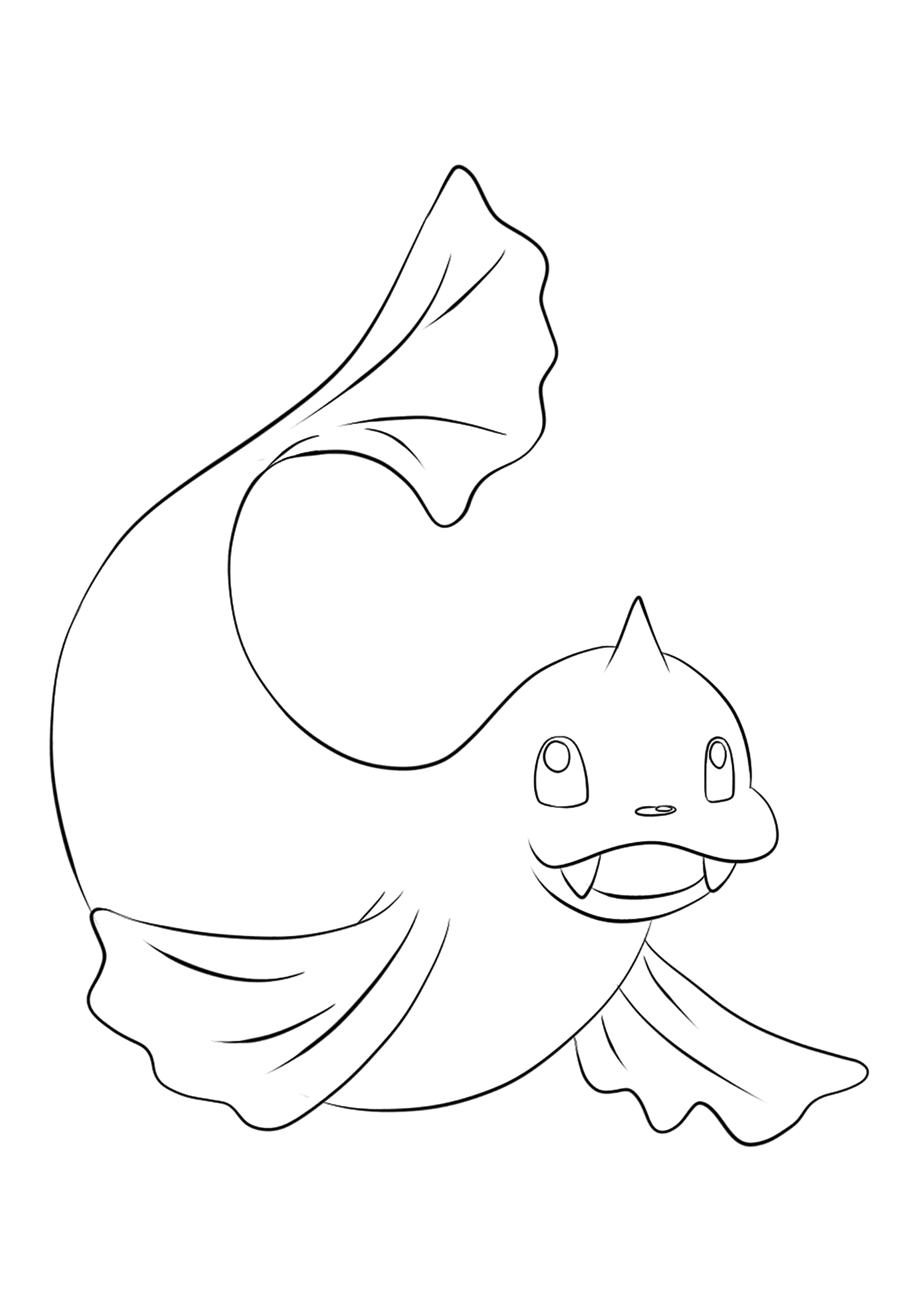 <b>Lamantine</b> (No.87) : Pokémon de génération I