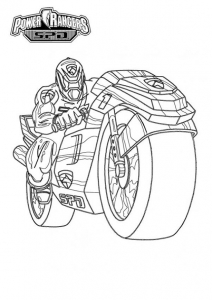 coloriage-power-rangers-17
