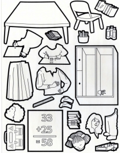 coloriage-rentree-des-classes-4 free to print