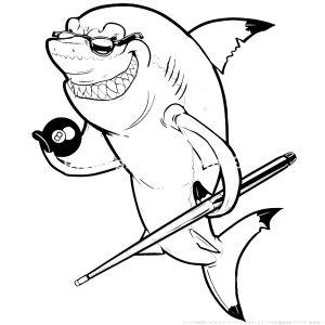 Gros requin