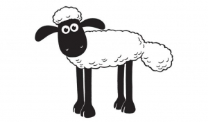 Shaun le mouton : seul