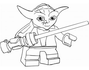 Cool Coloriage Yoda Star Wars Unique Coloriage Yoda In Cool Coloriage Yoda Star Wars 35 Nouveau Star Wars