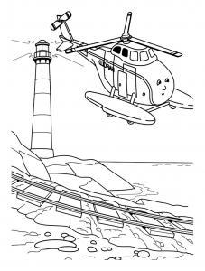 coloriage-thomas-et-ses-amis-train-11 free to print