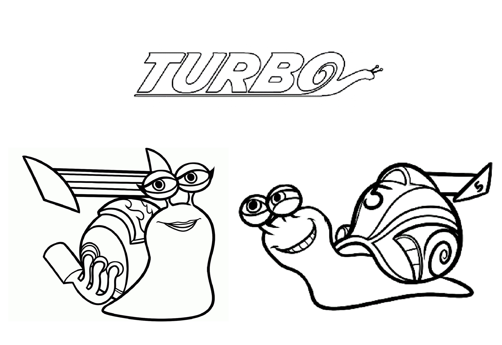 turbo lescargot gratuit
