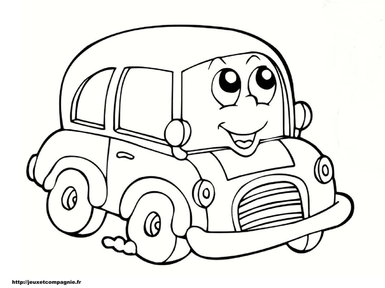 coloriage enfant 4 ans cars. Black Bedroom Furniture Sets. Home Design Ideas