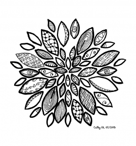 zentangle-a-colorier-par-cathym-23 free to print