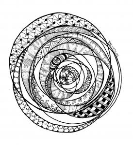zentangle-a-colorier-par-cathym-25 free to print